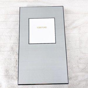 TOM FORD BOX ~ 17X10X2.5 IN